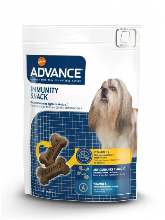 Advance Immunity Snack 150 g
