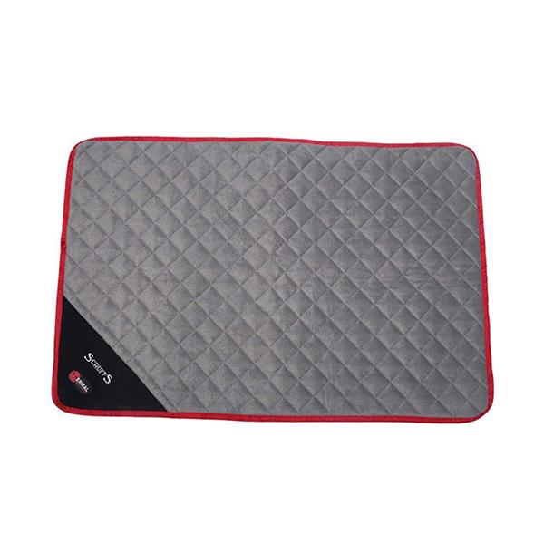Scruffs Thermal Pet Mat šildantis kilimėlis 105x70cm