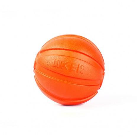 Collar Liker patvarus kamuolys šunims S dydis