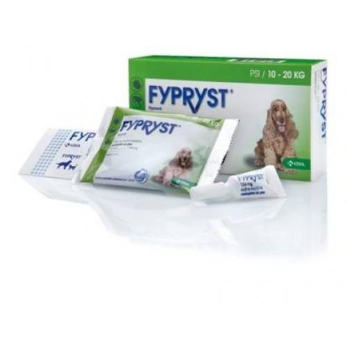 FYPRYST 1,34 ml (10-20kg) 1vnt.