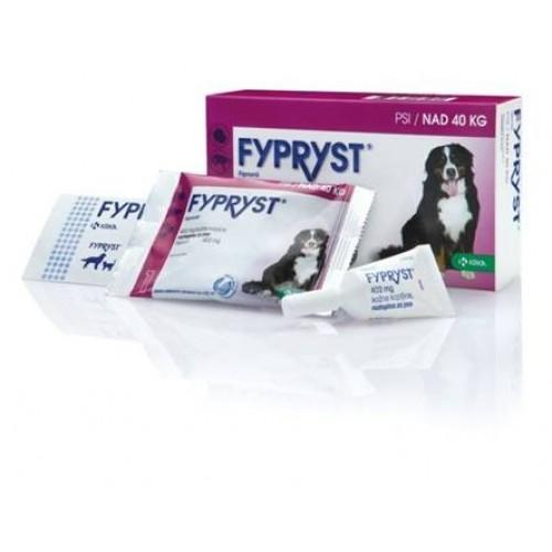 FYPRYST 4,02 ml (40-60 kg) 1 vnt.