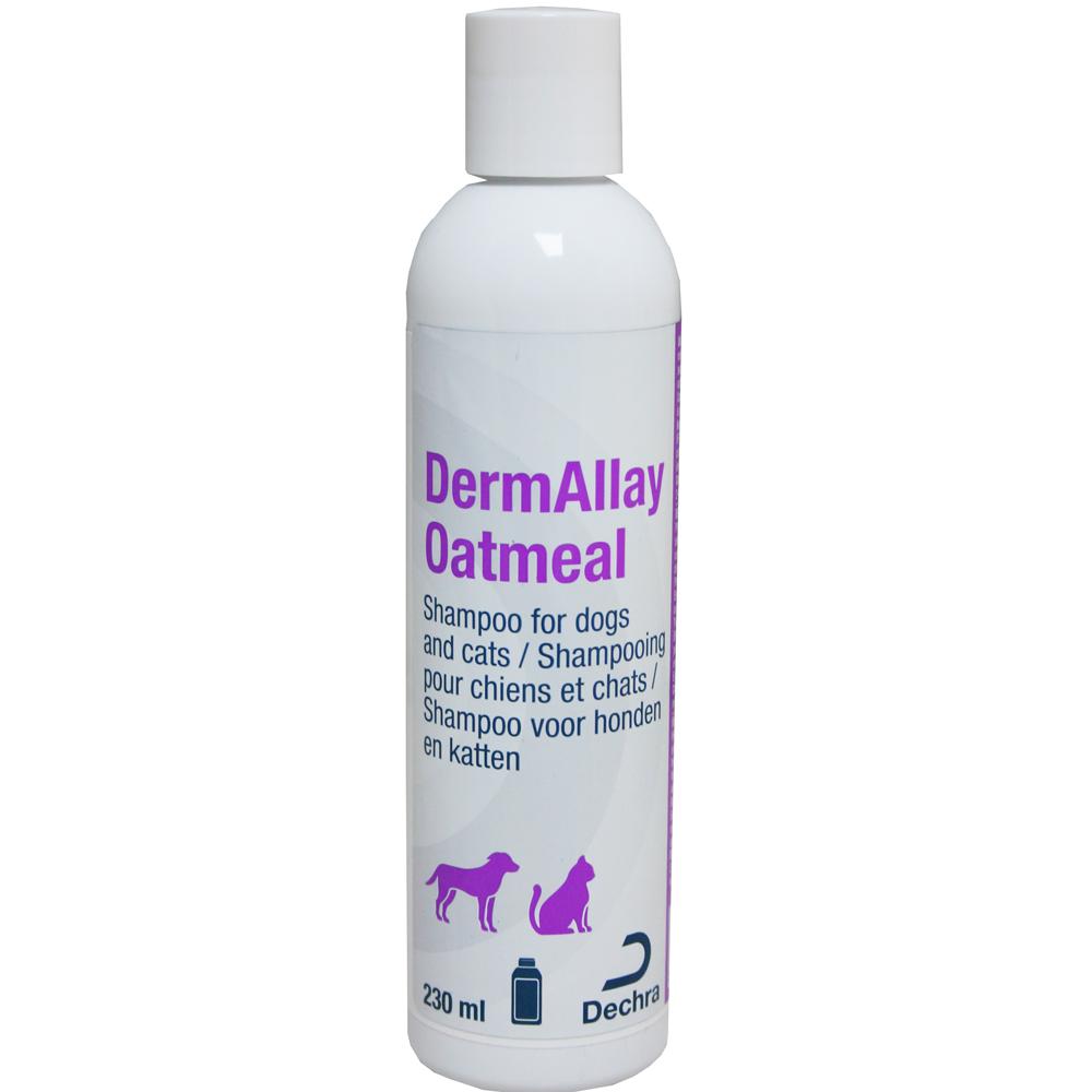 DERMALLAY drėkinantis šampūnas 230 ml.