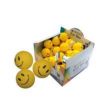 CROCI žaislas katei kamuoliukas SMILE 4cm