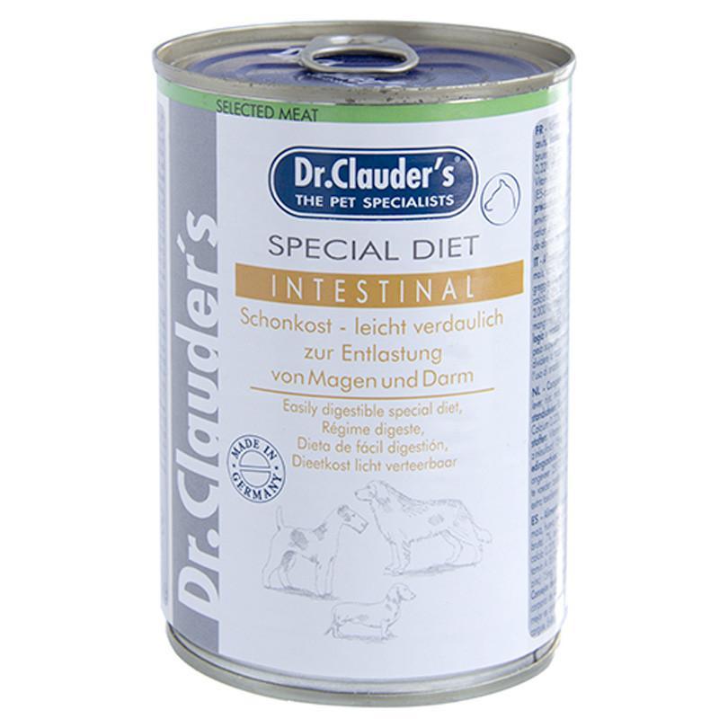 Dr. Clauders Special Diet INTESTINAL kons. 400 gr