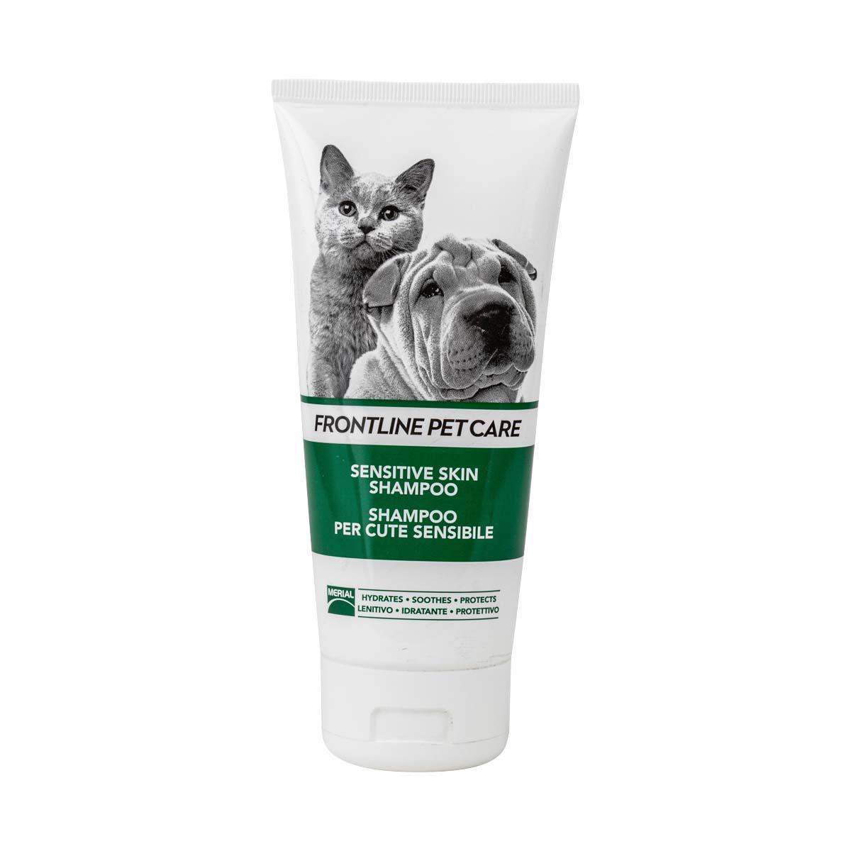Frontline Pet Care šampūnas jautriai odai 200ml
