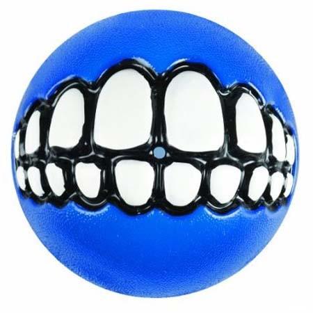 ROGZ Grinz kamuoliukas  BLUE small