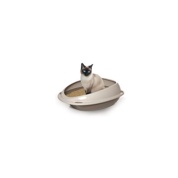 Tualetas katei su rėmu  45x36x15,5