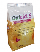 OXICID S powder 50g.