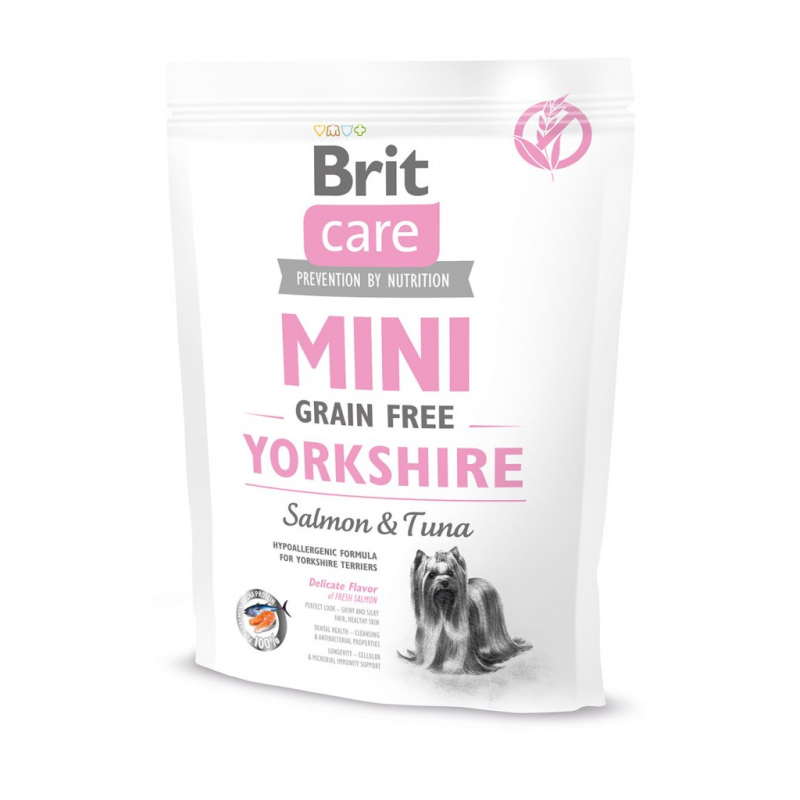 Brit Care Mini Yorkshire 2kg