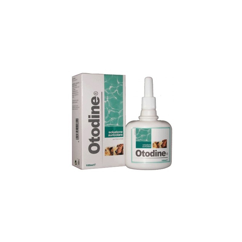 Otodine 100ml.