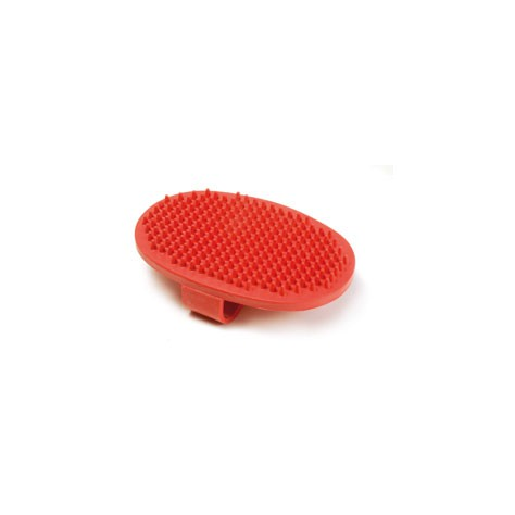 Šukos guminės-masažuoklis Record