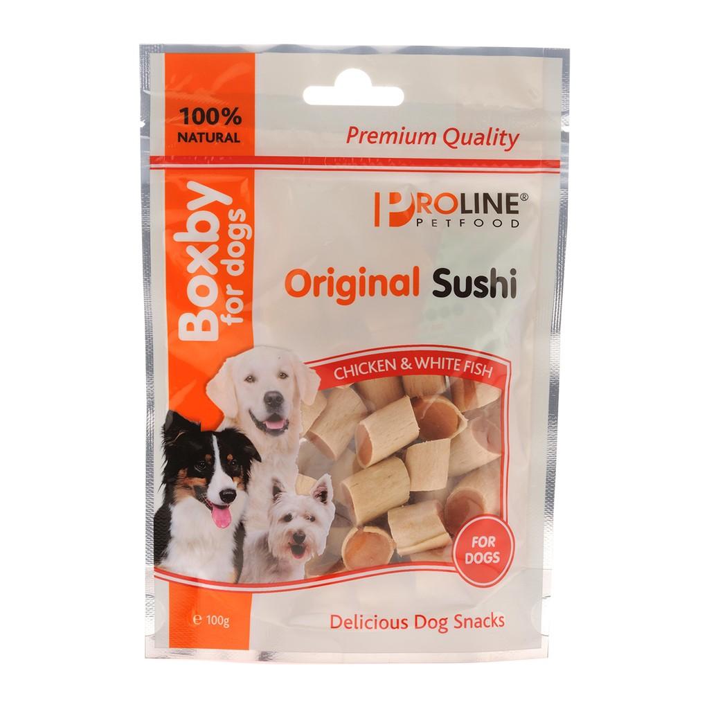 Boxby Original Sushi 100g