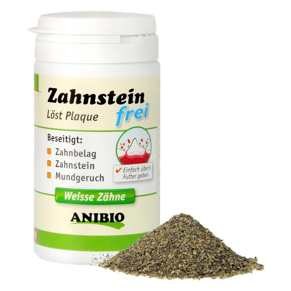 Anibio Zahnstein frei apnašoms šalinti  140gr