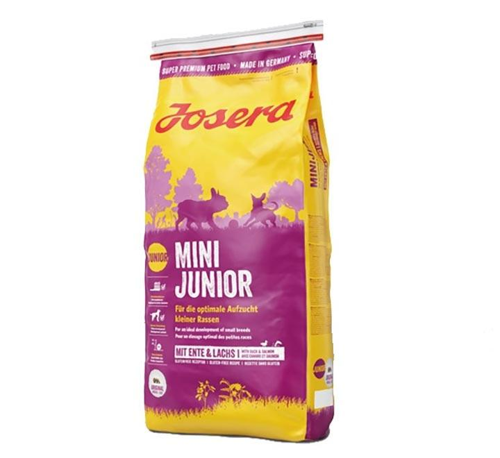 Josera Mini Junior 15kg