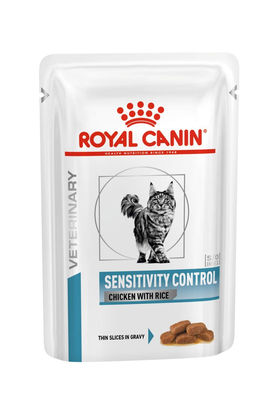 Royal Canin Sensitivity Control Chicken 12x100g