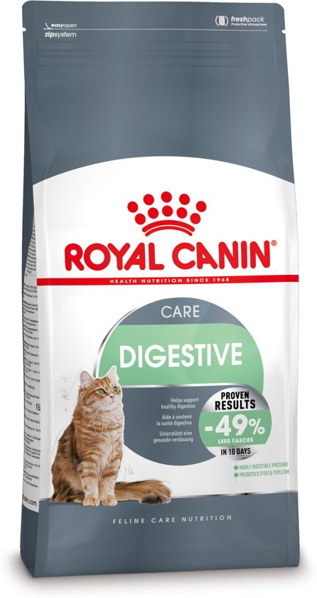 Royal Canin Digestive Care Cat 2kg.