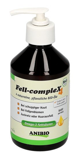 ANIBIO Fell-complex-4 300ml