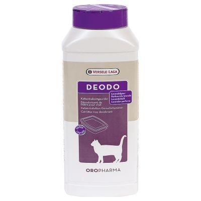 DEODO LAVENDER  kačių tualeto dezodorantas 750g