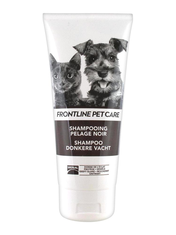 Frontline Pet Care šampūnas tamsiam kailiui 200ml