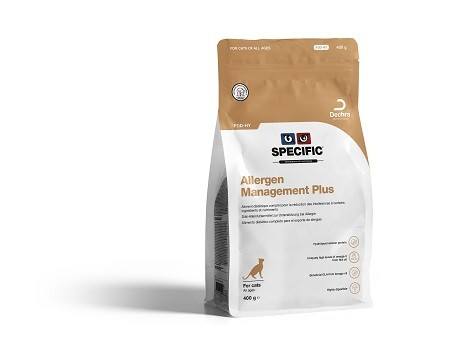 Specific FOD-HY Food Allergy Management Plus 2kg