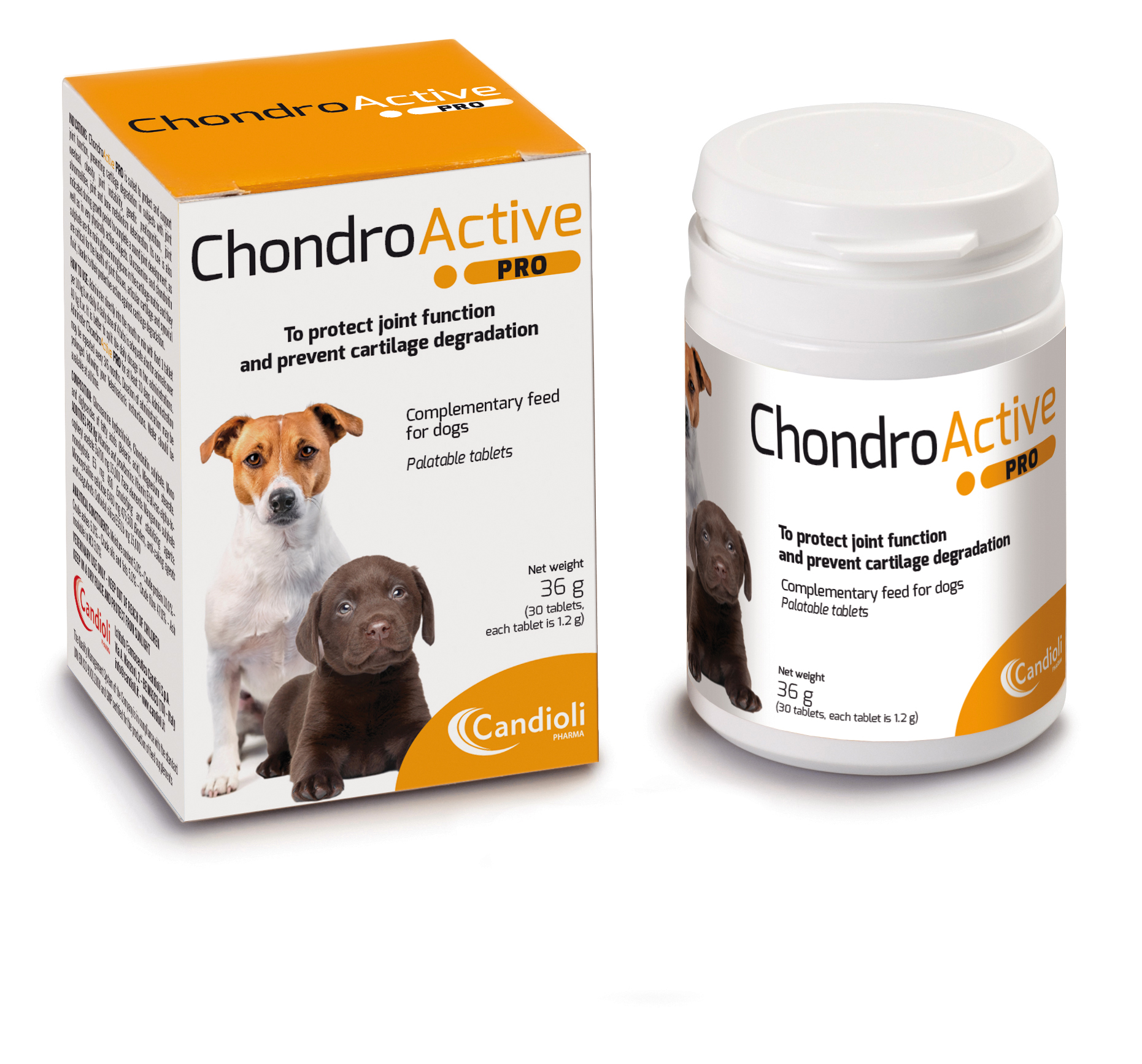 ChondroActive PRO N30