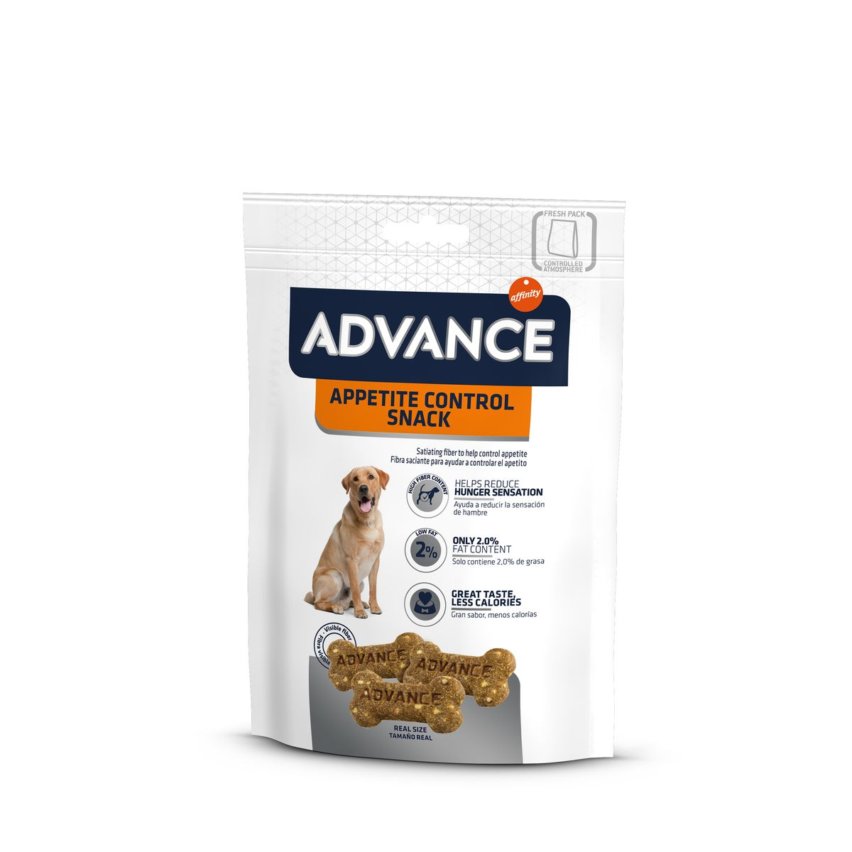 Advance Appetite Control Snack 150 g