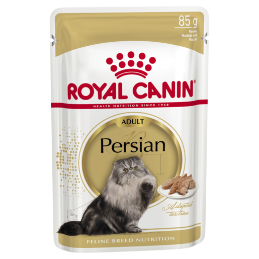 Royal Canin Persian Adult 12x85gr
