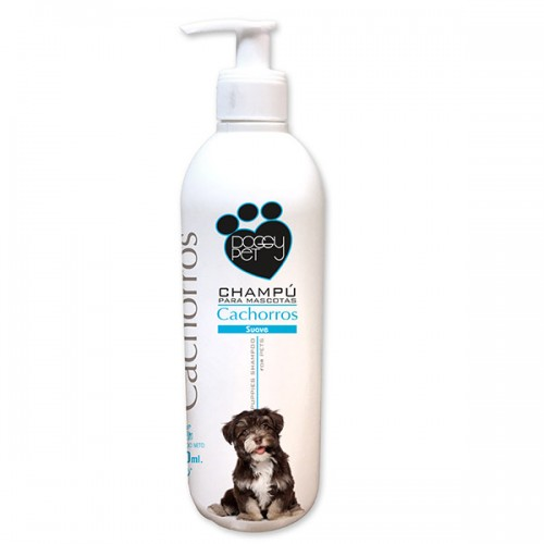 Doggy Pet šampūnas šuniukams 500ml