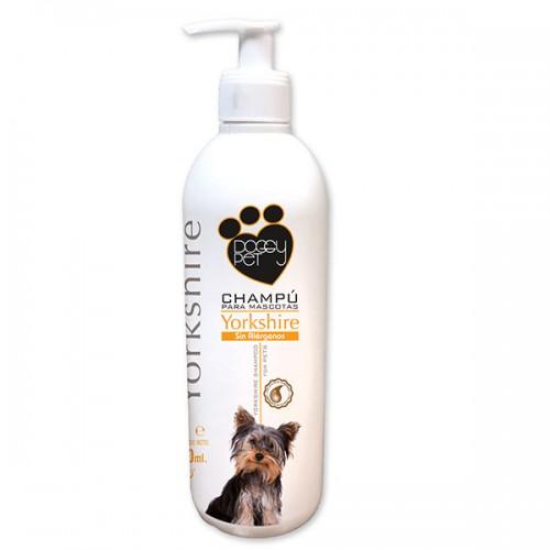 Doggy Pet šampūnas Jorkšyrams 500ml