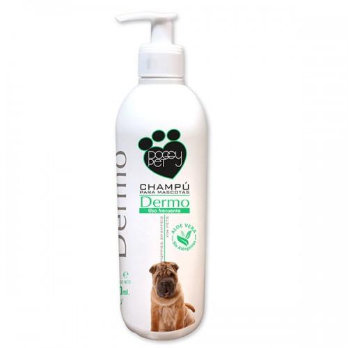 Doggy Pet šampūnas Jautriai odai 500ml