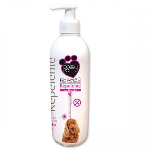 Doggy Pet šampūnas Antiparazitinis 500ml