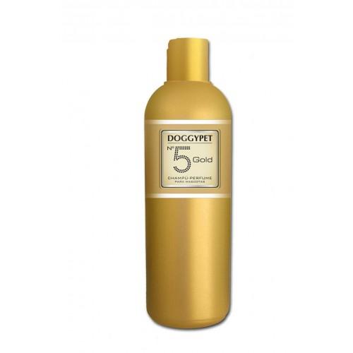 Doggy Pet šampūnas Nr.-5 GOLD  500ml