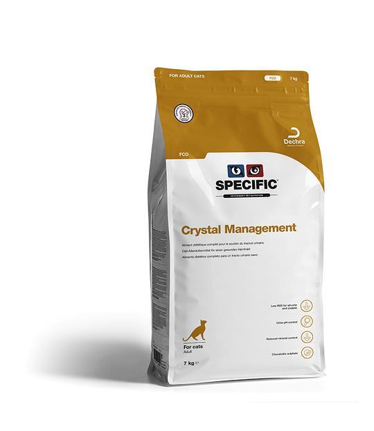 SPECIFIC FCD struvite management  2kg