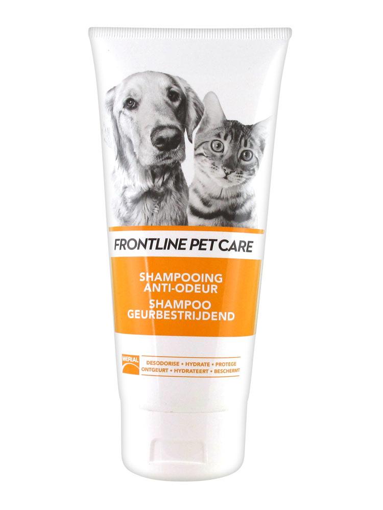 Frontline Pet Care šampūnas pleiskanojančiai odai 200ml