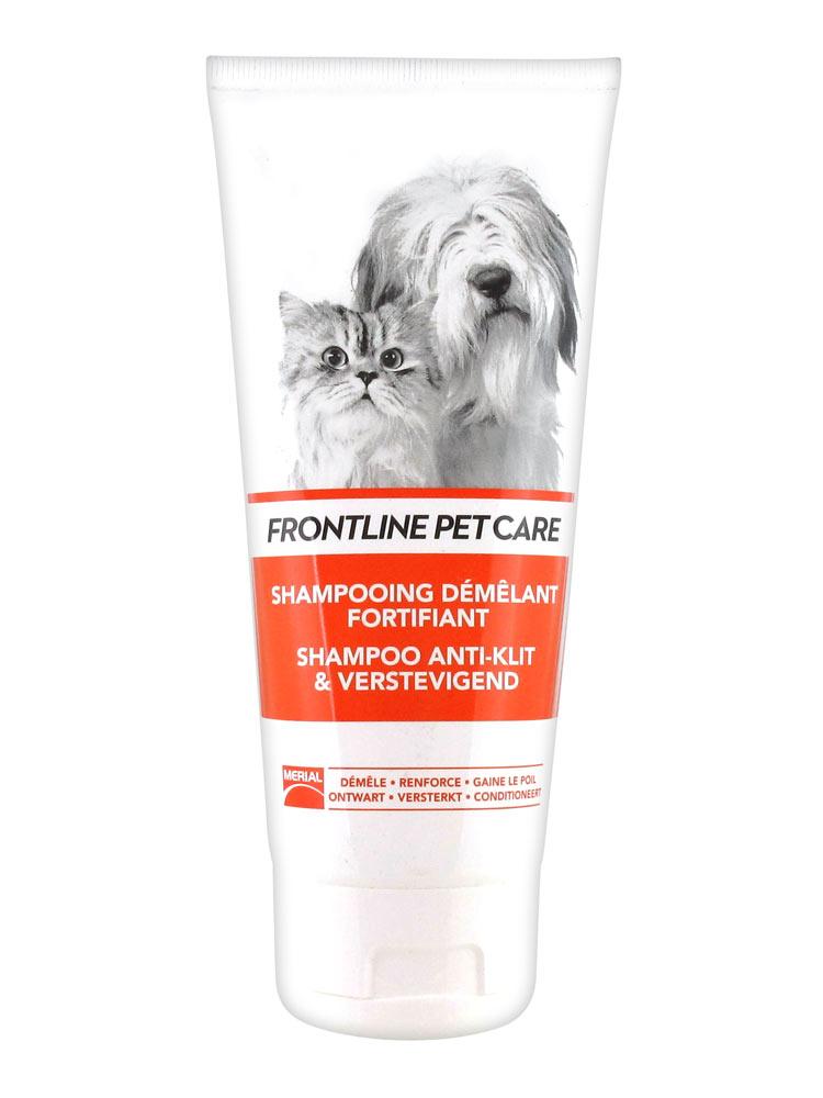 Frontline Pet Care šampūnas sąvėloms mažinti 200ml
