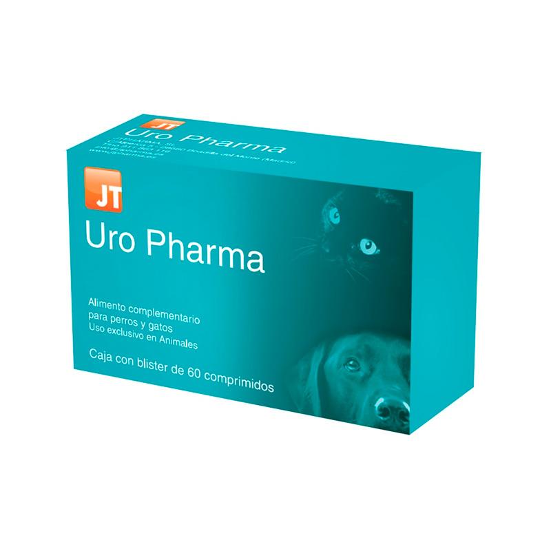Uro Pharma 60 tab.