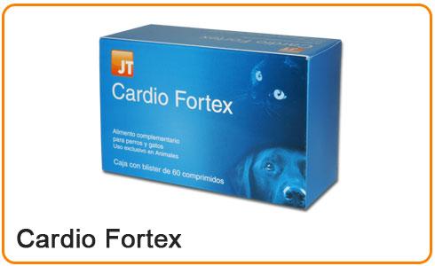 Cardio Fortex 60 tab.