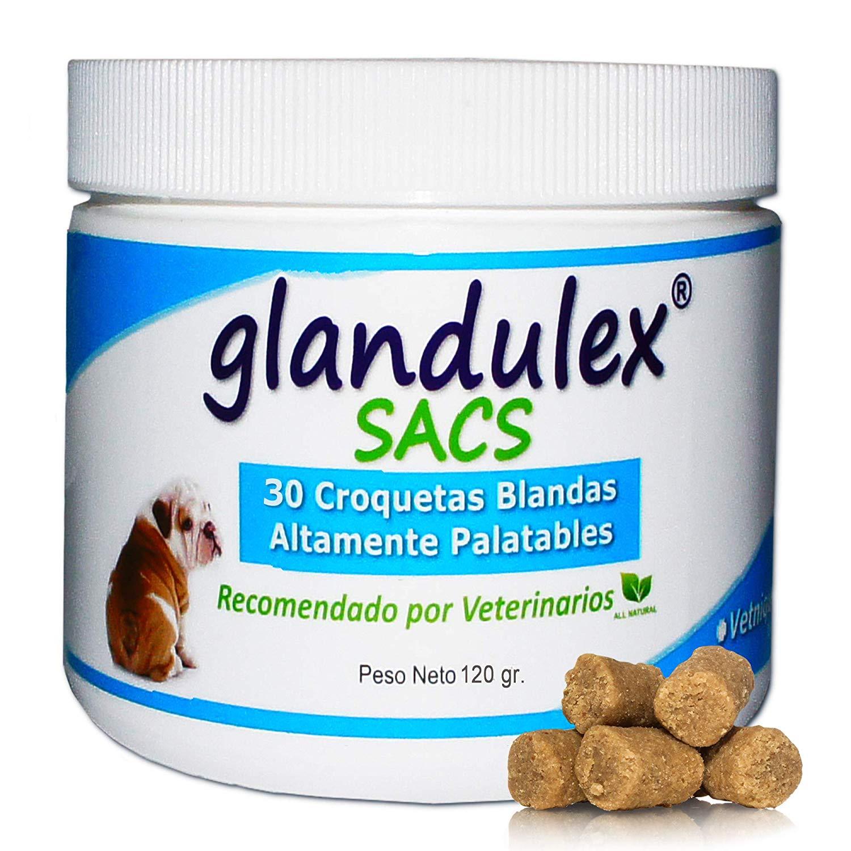 Glandulex sacs 30 tab.
