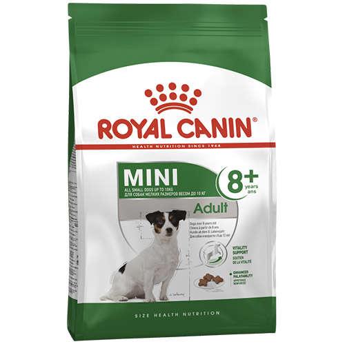 Royal Canin Mini Mature +8 years  2kg