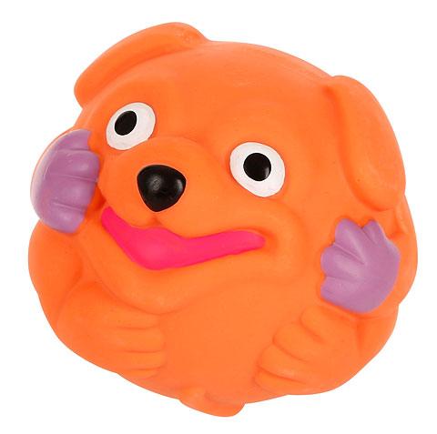 Lateksinis Žaislas Šuo 9cm