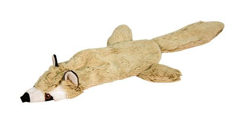 Minkštas Žaislas šunims 45 cm.