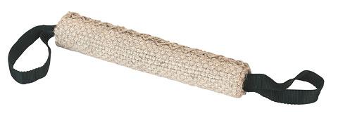 Žaislas treniravimui - kandžiojimui  vidutinis 25 cm
