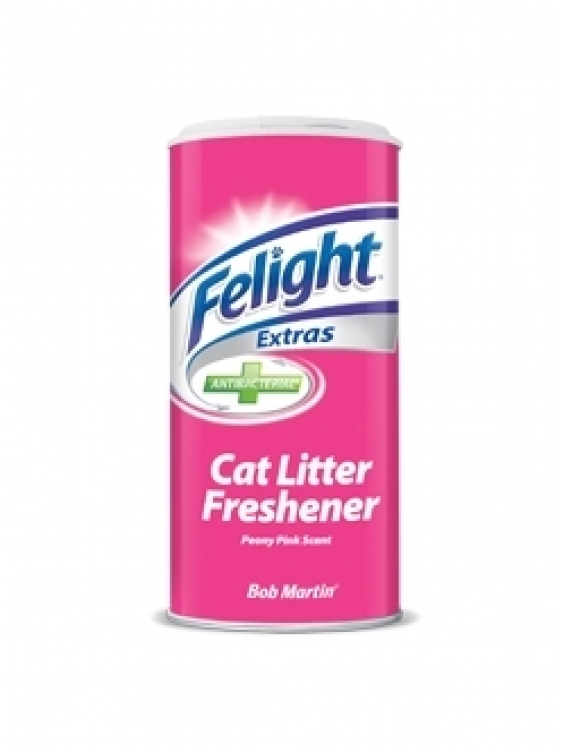Bob Martin Felight Anti Bac Litter Fresh 500g
