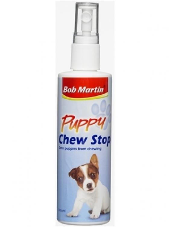 Bob-Martin purškiklis nuo graužimo  Chewing Stop 145 ml.
