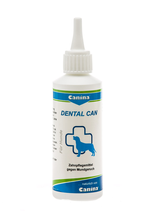 CANINA Dental Can 100ml.