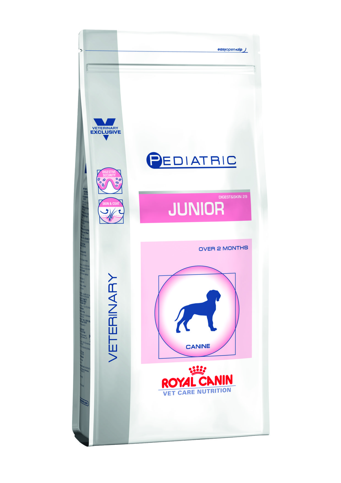 Royal Canin Pediatric Junior Dog 4kg