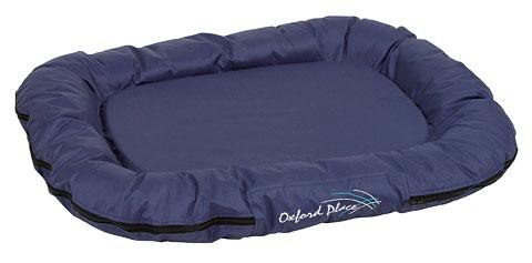 Guolis Oxford Mėlynas 100cm x70 x 15cm