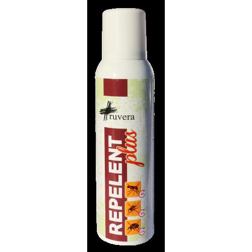Repelent Plus purškalas abzdžiams atbaidyti 15ml