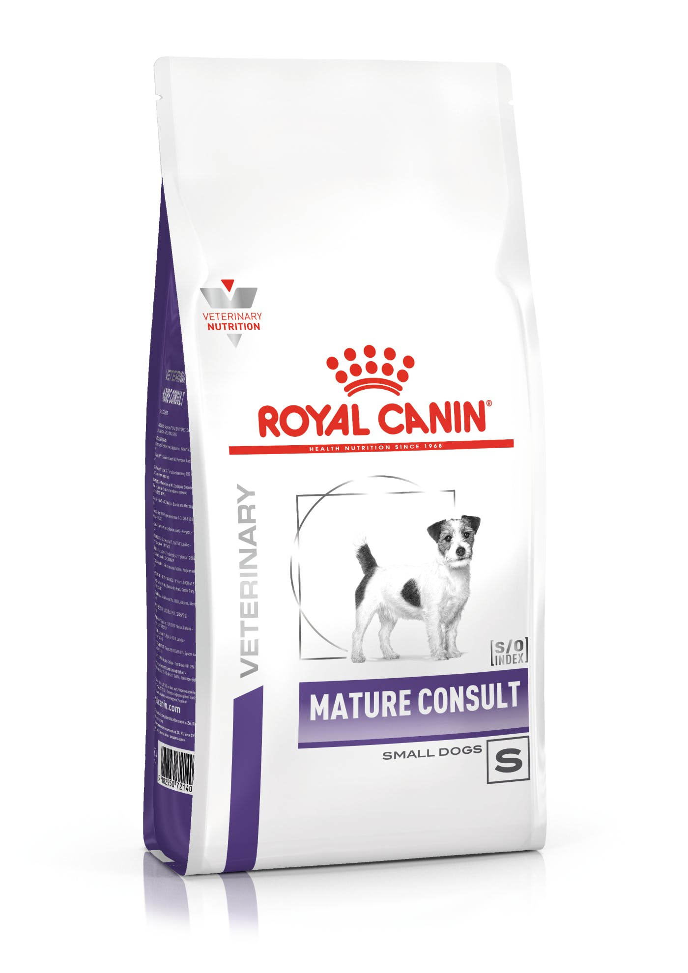 Royal Canin Mature Small Dog 1,5kg