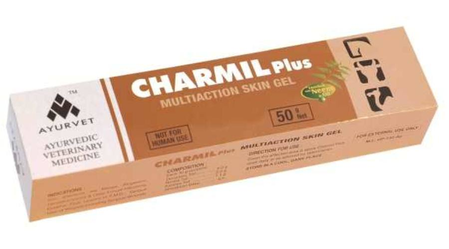 Charmil gel plus 50gr